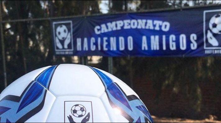 Campeonato Haciendo Amigos y Complejo Mundo Sport piden al Ministerio del Deporte ser considerados en el regreso a actividades deportivas