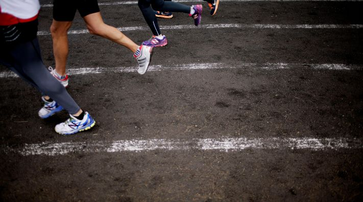 ¡Atención, runners! Mindep entrega recomendaciones para retomar deporte al aire libre