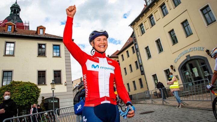 Emma Norsgaard renueva con el Movistar hasta 2024