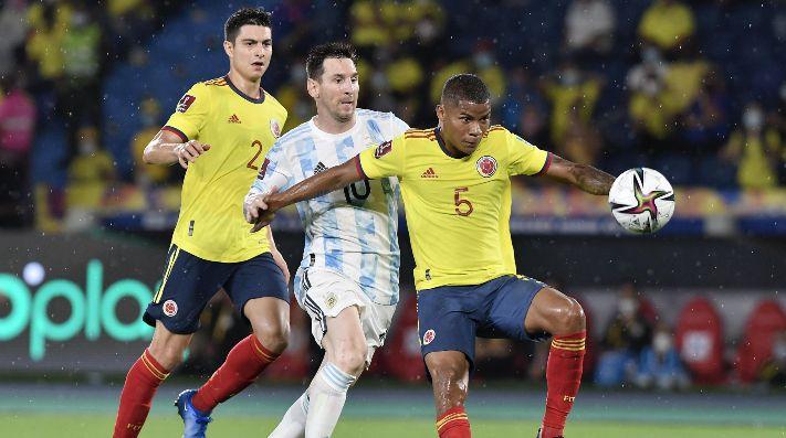 Sin James Rodríguez: Reinaldo Rueda entrega la nómina de Colombia para Copa América