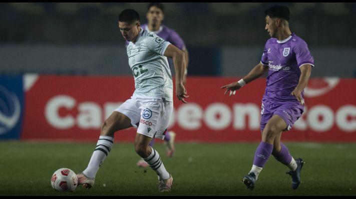 Deportes Concepción hace la gracia: logra eliminar a Wanderers de la Copa Chile a pesar de estar dos divisiones más abajo