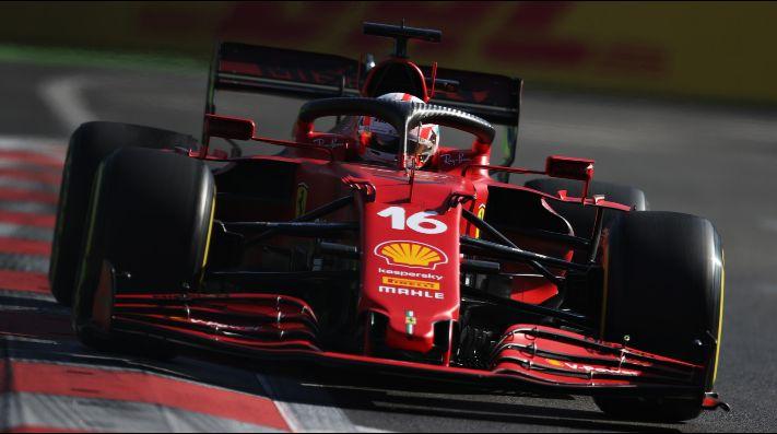 Formula 1 EN VIVO | Gran Premio de Azerbaiyán: Ver EN DIRECTO ONLINE y TV la 6° carrera de la temporada 2021