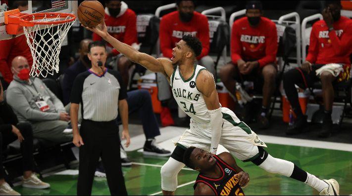 Atlanta Hawks vs Milwaukee Bucks EN VIVO | Ver EN DIRECTO ONLINE el juego 3 de la final de la Conferencia Este de la NBA