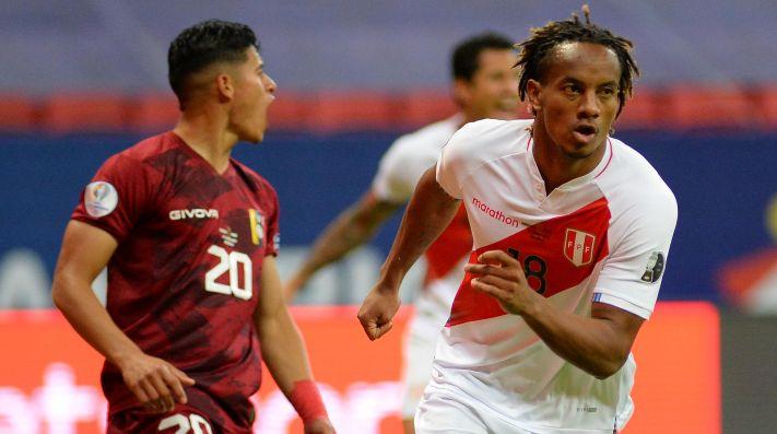 Perú gana a Venezuela y ahora puede ser rival de Chile en Copa América: mira la combinación que empareja a la Roja con los incaicos