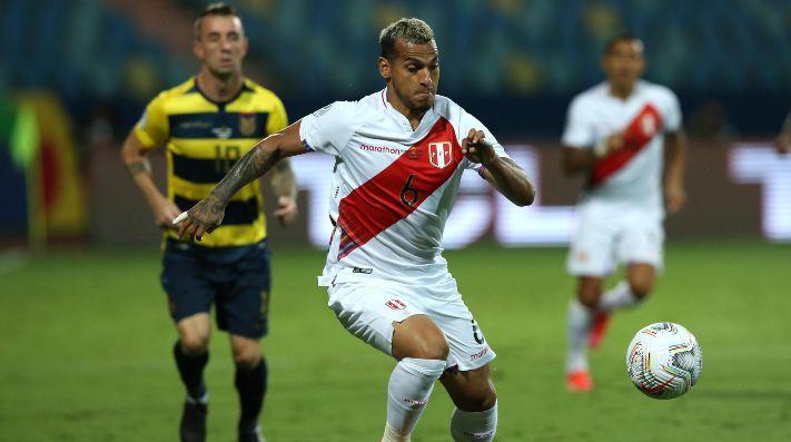 Ecuador y Perú animan partidazo por el Grupo B de la Copa América