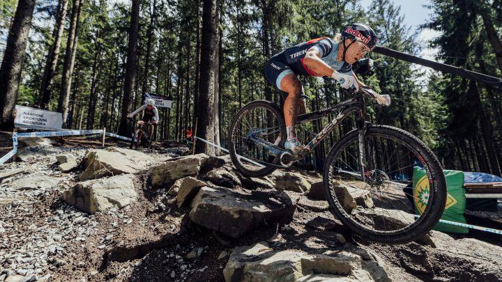 Revive la segunda fecha del Campeonato Mundial UCI de Mountain Bike