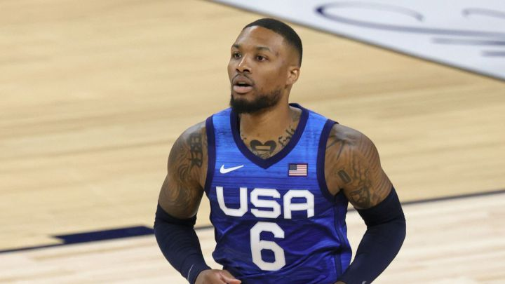 Un pelotazo a la vista en la NBA: los Warriors, a por Damian Lillard