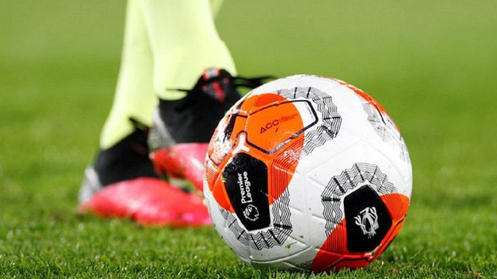 Arrestado un jugador del Everton bajo sospecha de delitos sexuales contra menores