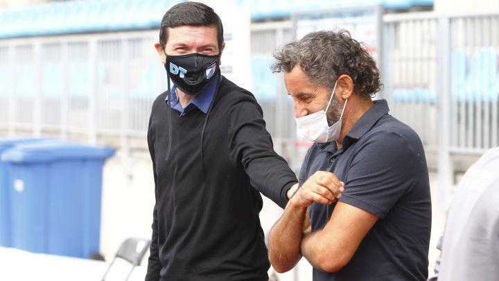 """Renuncia otro técnico en el fútbol chileno: """"Le agradecemos"""""""