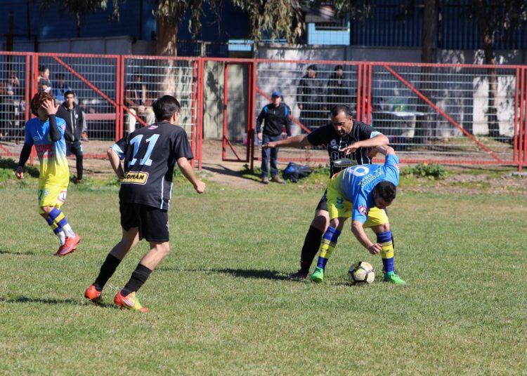Asociación talquina quiere ser pionera en el retorno al fútbol amateur