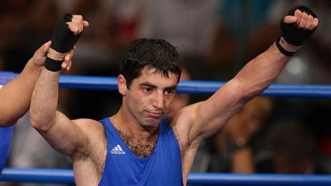 Boxeadores rusos se niegan a competir en Tokio 2020 sin su bandera