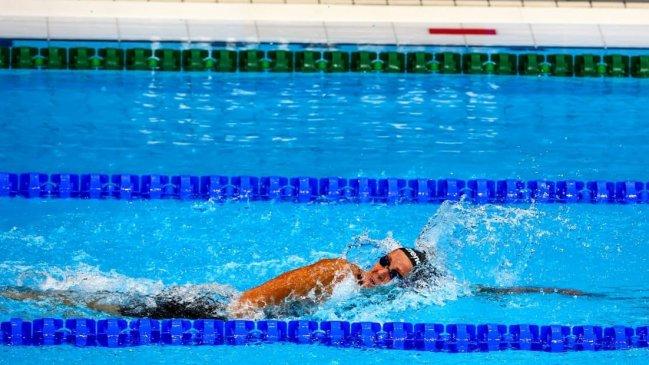 Kristel Köbrich debutó en sus quintos Juegos Olímpicos y fue sexta en los 1.500 metros libres