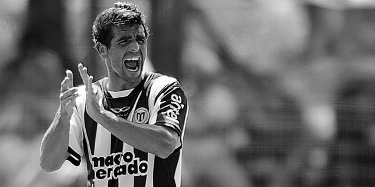 Conmoción por suicidio de futbolista uruguayo: jugó en Palestino y Huachipato