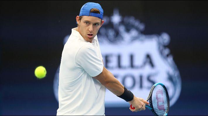 Cristian Garin cae un puesto, Nicolás Jarry y Gonzalo Lama dan saltos adelante en el ránking ATP