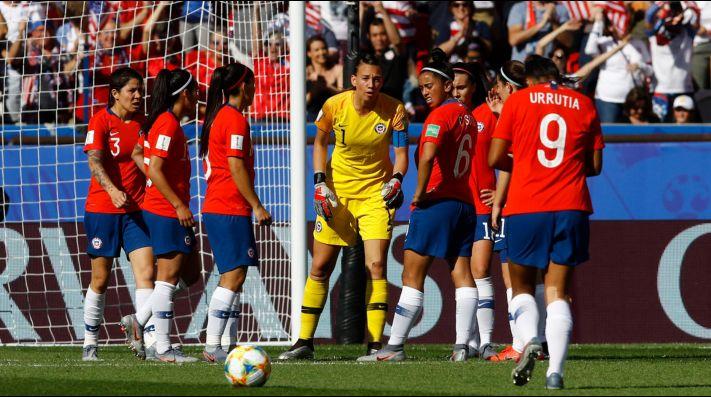 Tokio 2020   ¿Cuándo juega Chile en los Juegos Olímpicos?