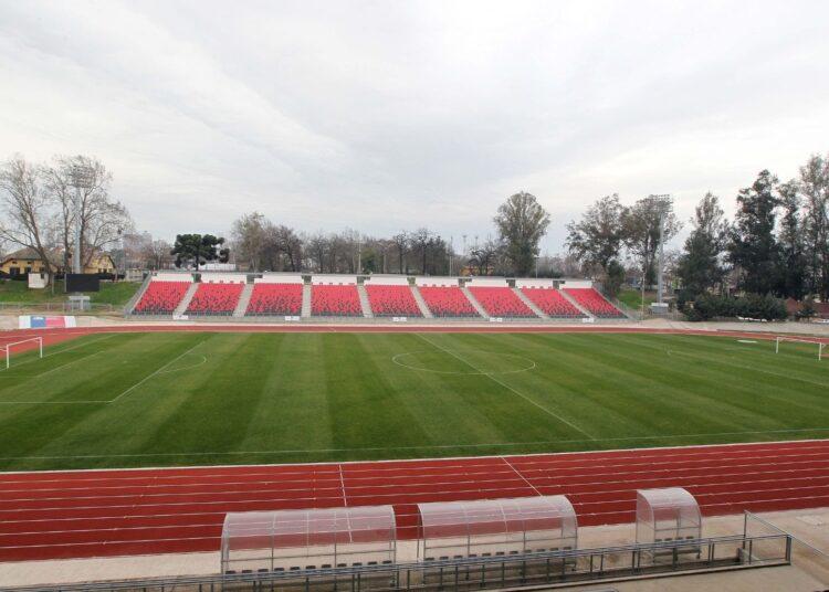 La final de la Copa Chile se jugará en Talca