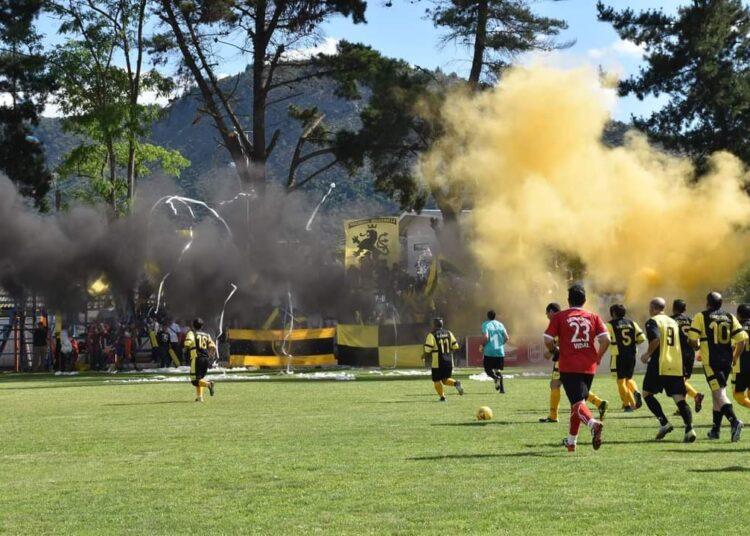 Este fin de semana debuta competencia oficial en Asociación maulina de fútbol amateur