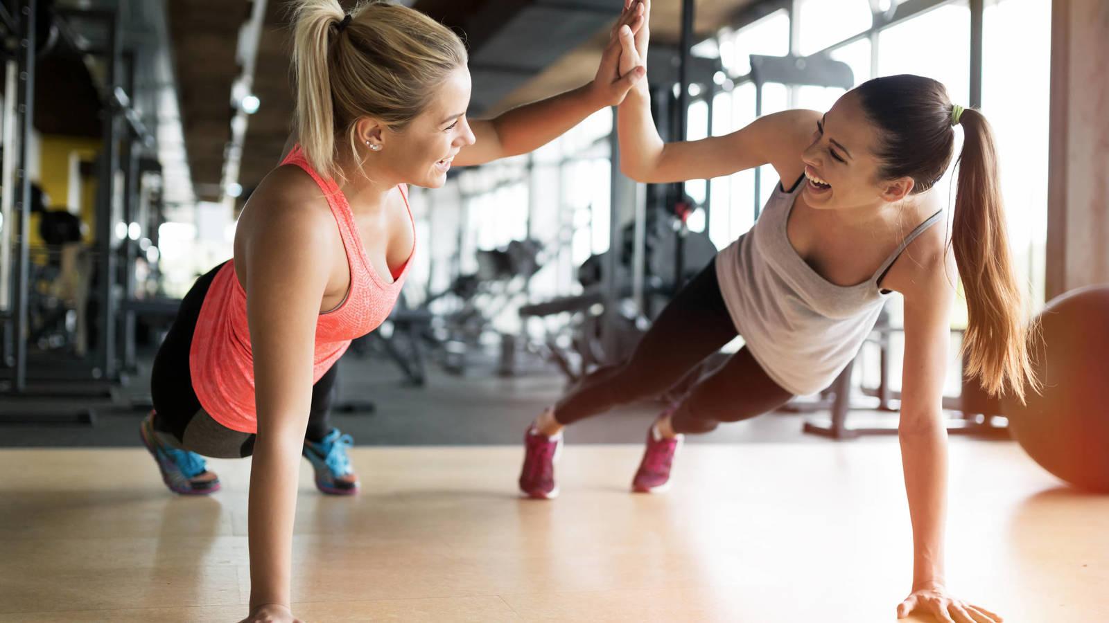 En el Mes del Corazón: La importancia de realizar actividad física.