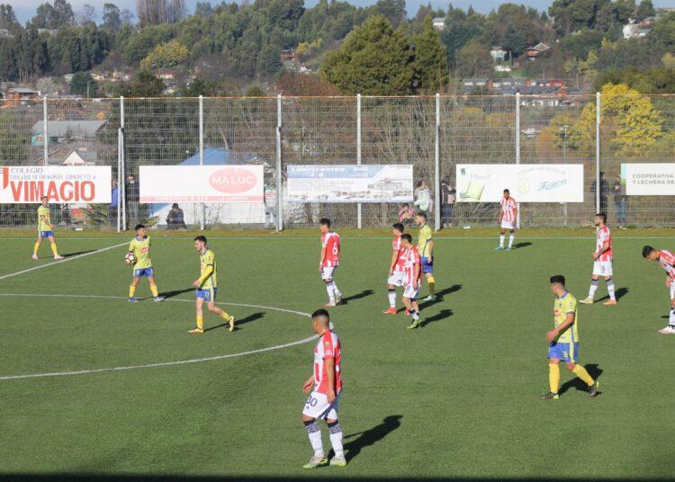 Linares se estrenó en la Tercera con caída en el sur