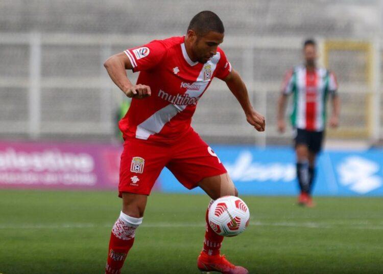 Curicó sumó victoria que le da un respiro en el torneo de la Primera División