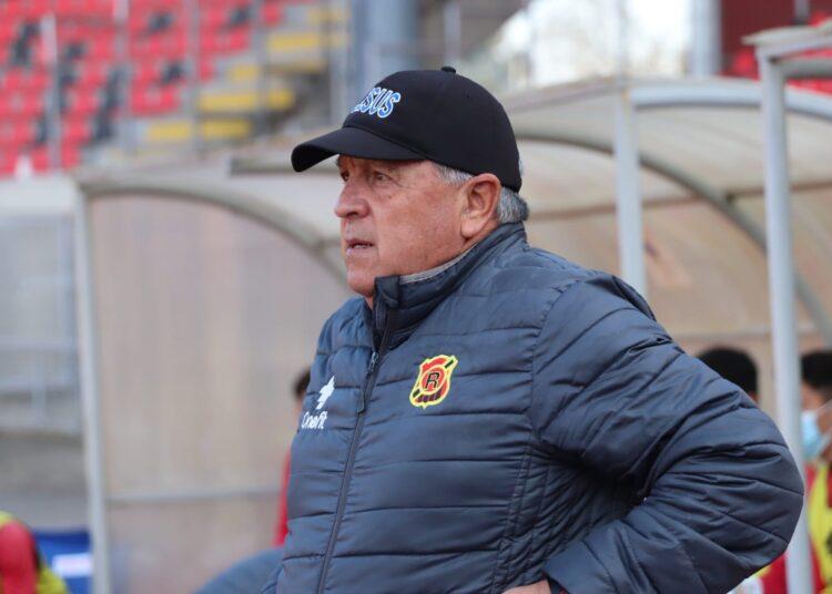 Técnico de Rangers descarta agresión física, a través de comunicado del Club