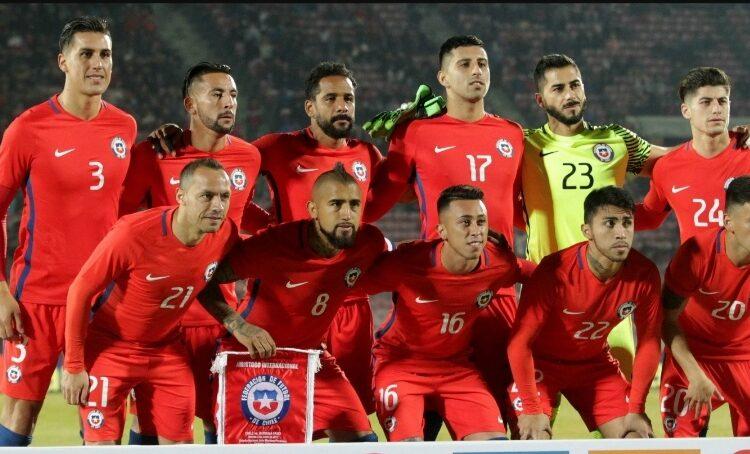 Talquino es convocado de cara a la triple fecha de las Clasificatorias