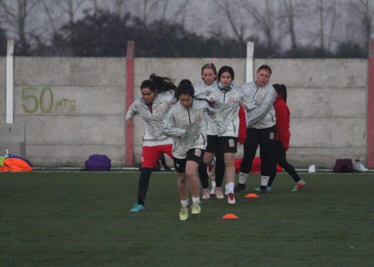 ¡Vuelve el fútbol femenino del Ascenso!