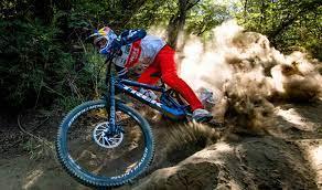 Pedro Burns y su recuperación de cara al 2022 en el Mountainbike: Sirve para reflexionar y volver con más ganas