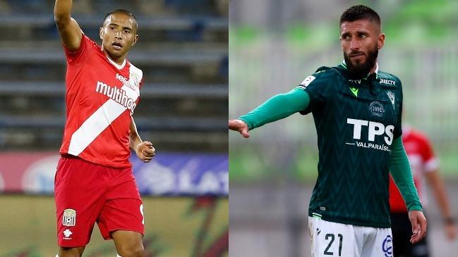 Curicó Unido y S. Wanderers chocan en duelo de equipos atribulados en el fondo del Campeonato