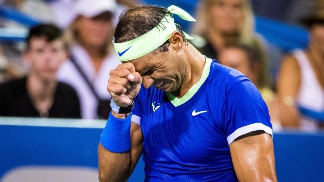 El Masters de Shanghai fue cancelado por segundo año consecutivo