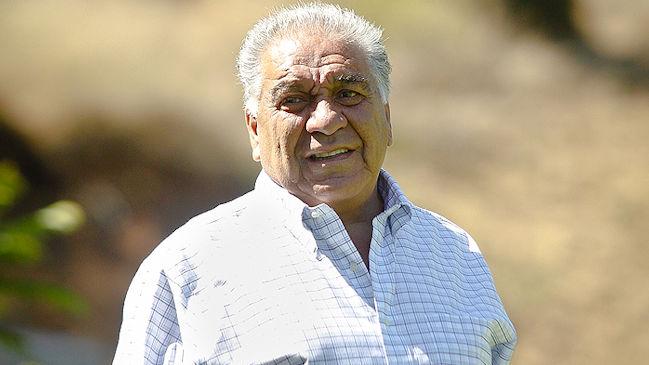 Reinaldo Sánchez está a una firma de convertirse en accionista mayoritario de Santiago Wanderers
