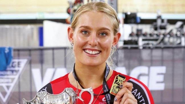 Muerte de ciclista neozelandesa agitó el debate sobre la presión en deportistas