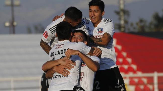 Los horarios para las semifinales de ida de la Copa Chile