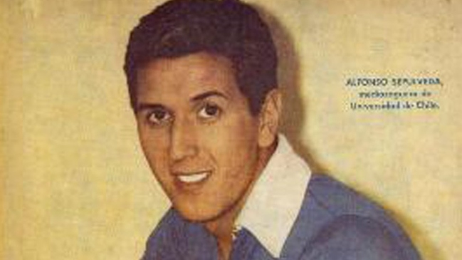 Falleció Alfonso Sepúlveda, ex mediocampista del Ballet Azul