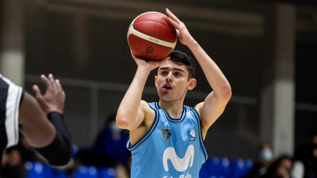 Ignacio Arroyo fue promovido al primer equipo de Estudiantes