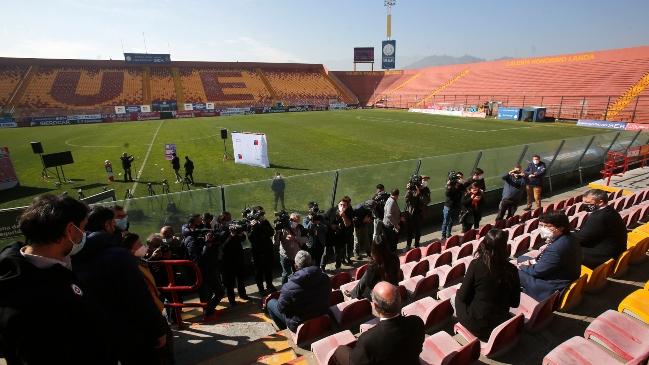 Las medidas que deben cumplir los hinchas en el retorno a los estadios