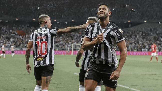 A. Mineiro es el primer club brasileño que elimina a Boca y River en la misma Copa Libertadores
