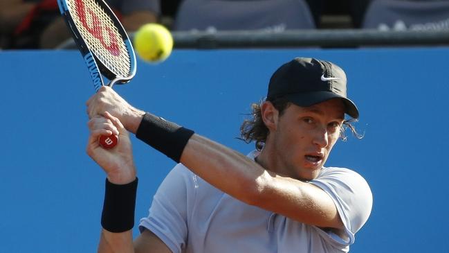 Nicolás Jarry logró otro importante ascenso en el ranking ATP