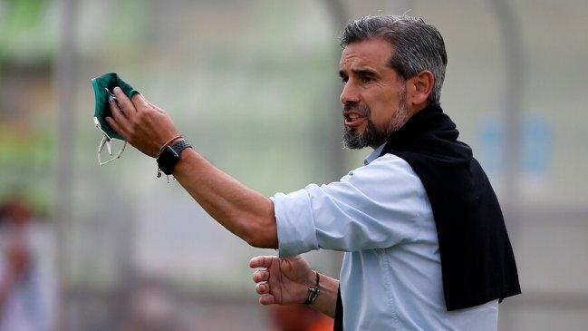 O'Higgins de Rancagua anunció a Miguel Ramírez como su nuevo entrenador