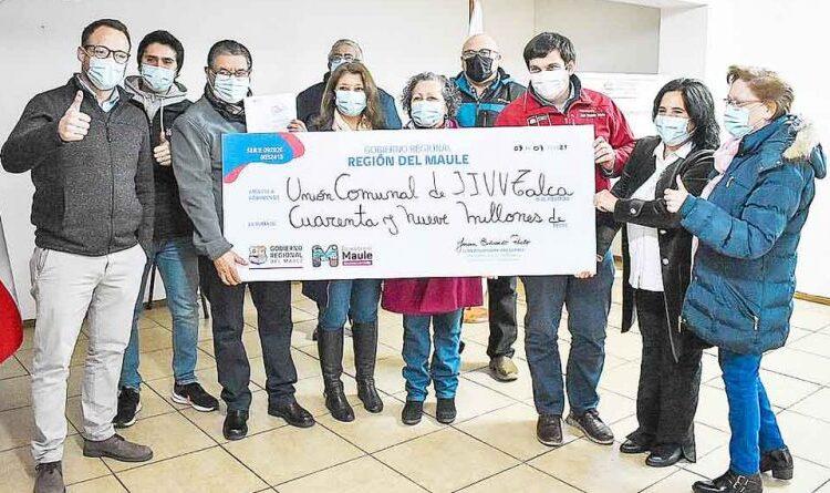 Proyecto buscará formar promotores sociales con talleres preventivos ante la pandemia