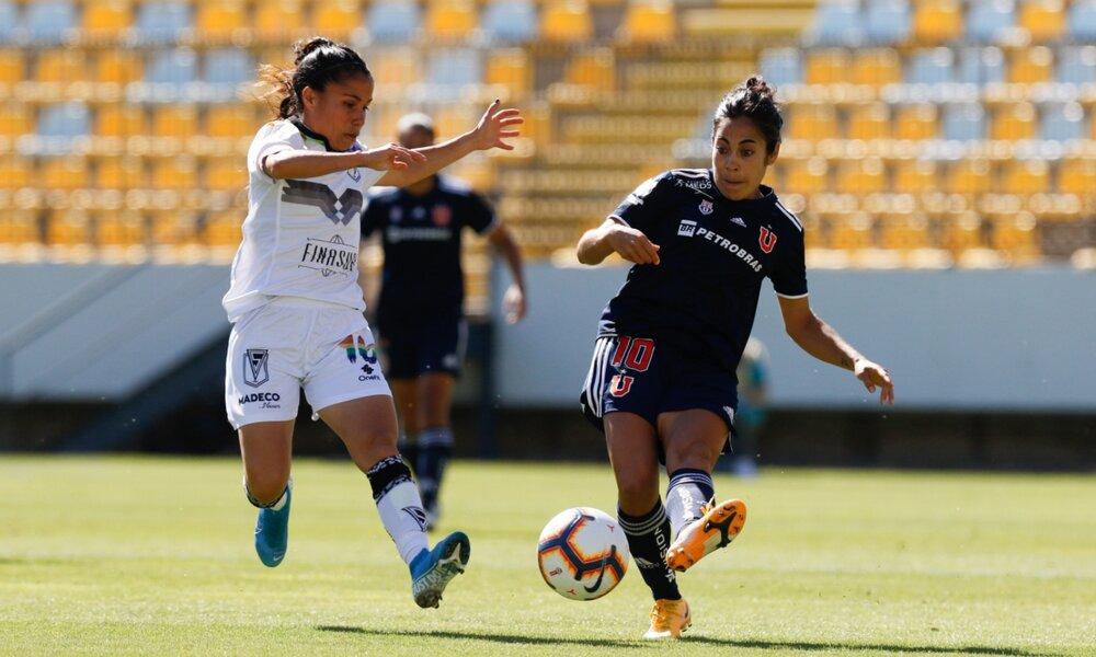 ¿Quiénes serán las semifinalistas de la Primera División del Fútbol Femenino? ¿Por qué?