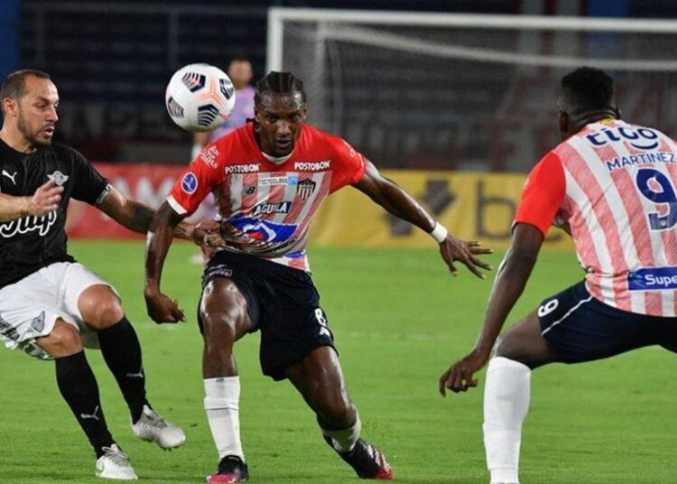 Sudamericana tendrá partidos de miedo y con nacionales en carrera por llegar a la final