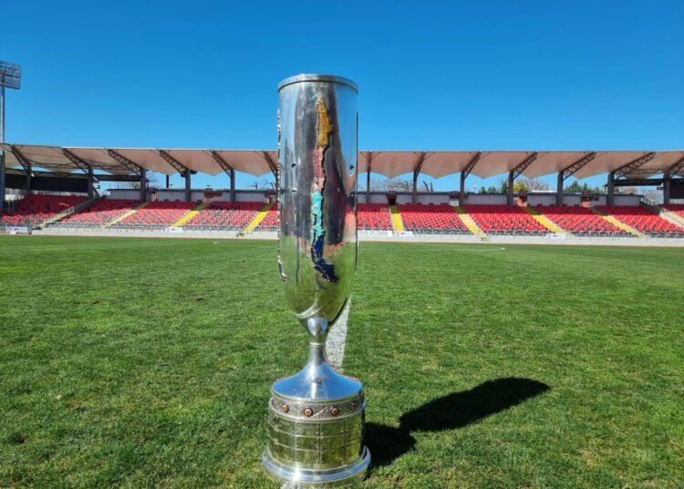Ya están los rivales para final de Copa Chile que se jugará en Talca