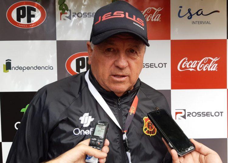 Marcoleta ya tiene equipo en el fútbol chileno tras su fracaso en Rangers