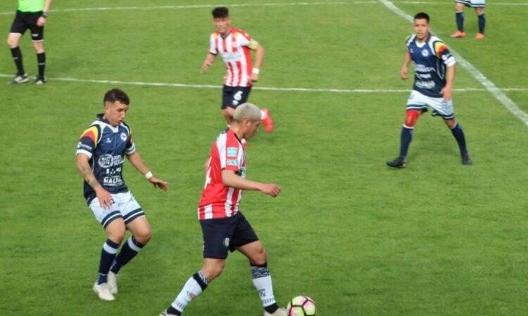 Deportes Linares enfrentará la tercera fecha en un momento complejo desde lo institucional