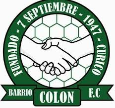 NUEVO ANIVERSARIO CUMPLE EL CLUB DEPORTIVO BARRIO COLON DE CURICÓ.