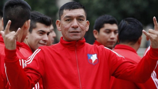 Juzgado de Colina decretó prisión preventiva para Francisco Huaiquipán