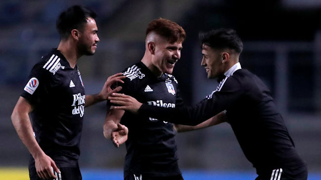Colo Colo buscará mantenerse firme como líder exclusivo ante un Everton con ganas de revancha