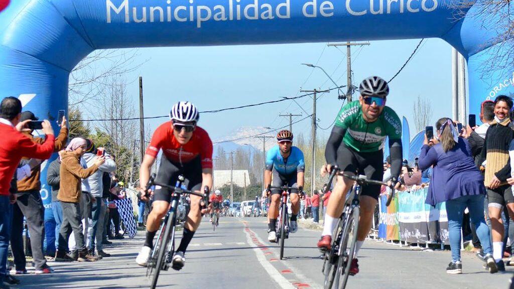 Open de Ciclismo del Centro Educativo Integral en Curicó sería el 24 de octubre