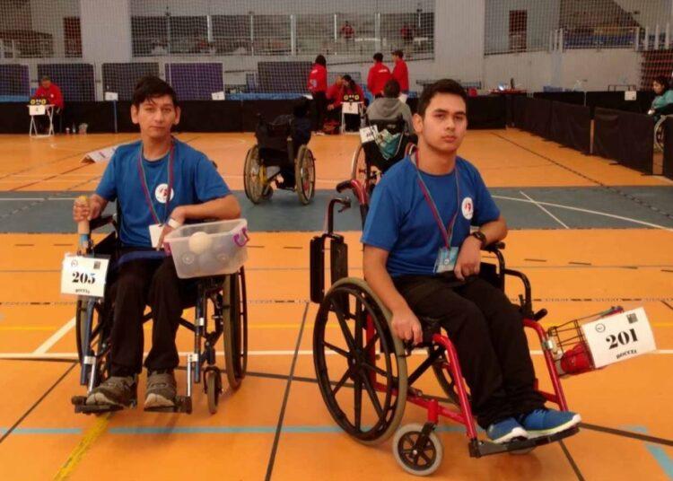 Deportistas paralímpicos serán beneficiados tras convenio que busca potenciarlos